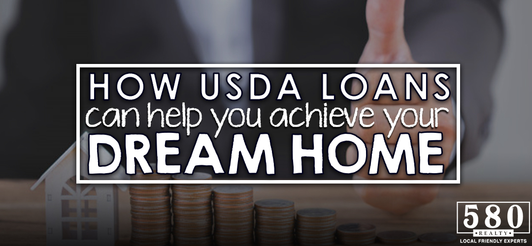 How USDA Loans Can Help You Achieve Your Dream Home