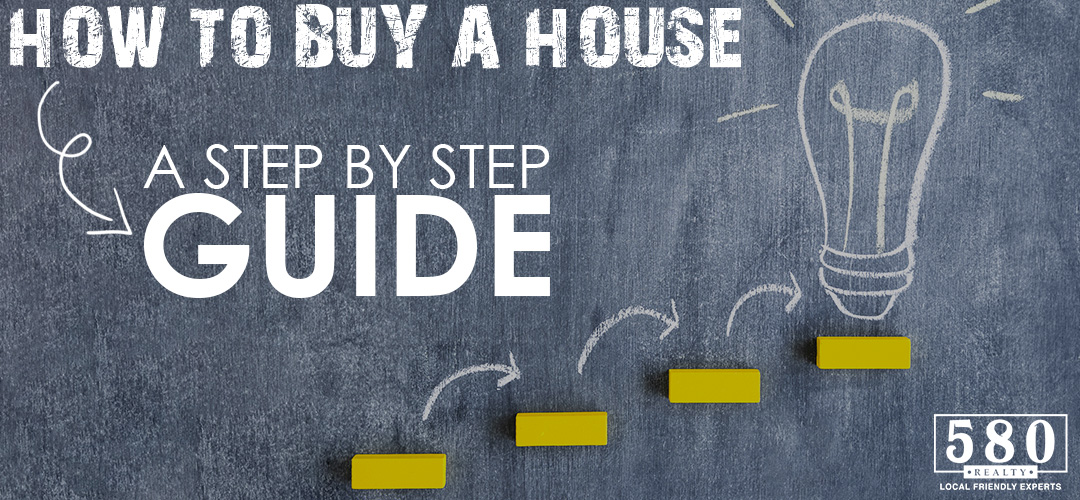 How to Buy a House A Step by Step Guide