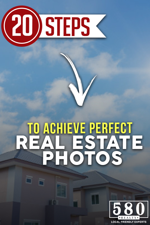 20 Steps to Achieve Perfect Real Estate Photos 2