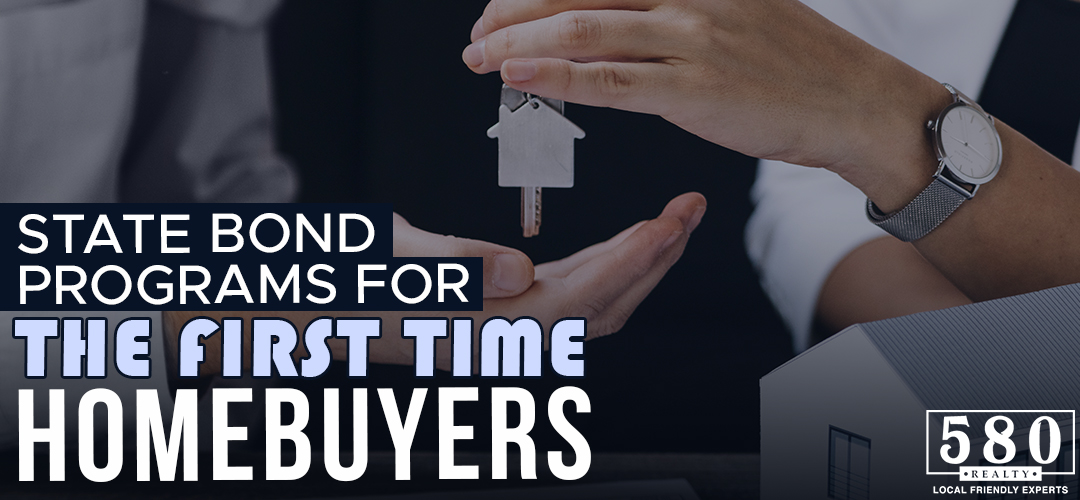 State Bond Programs for First Time Homebuyers