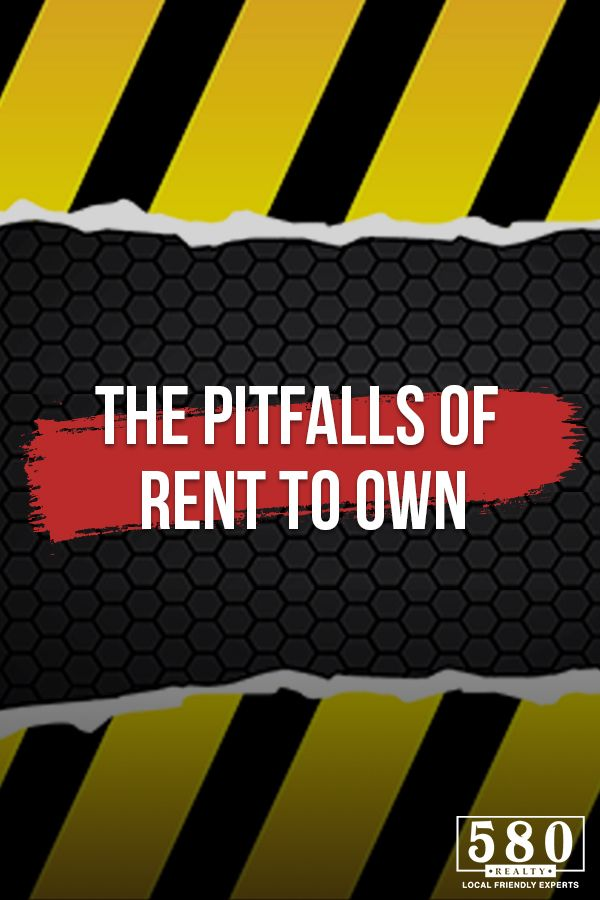The Pitfalls of Rent to Own 2