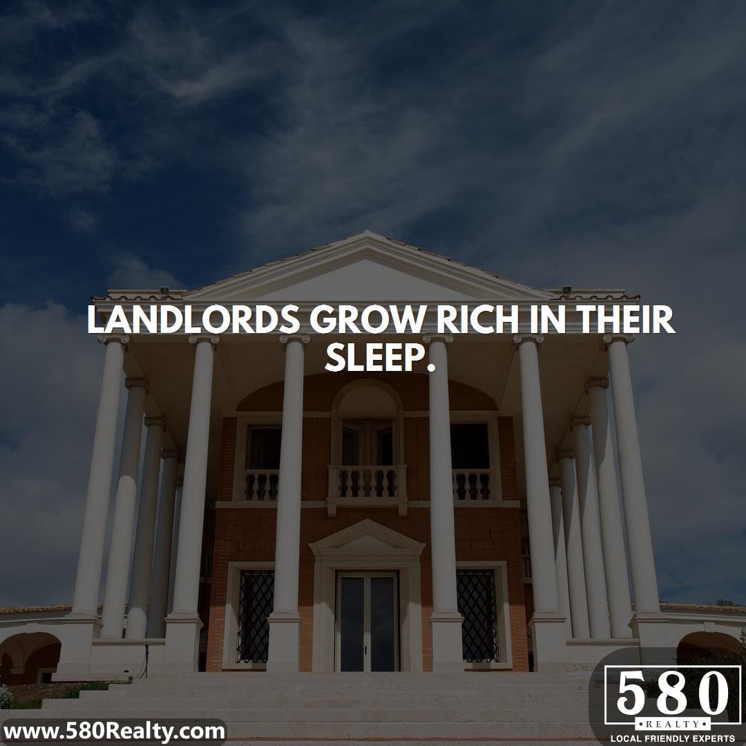 Landlords grow rich in their sleep-2
