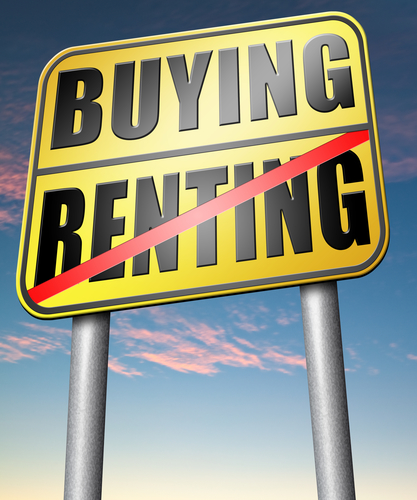 Buying After Renting, A Guide to Getting Ready