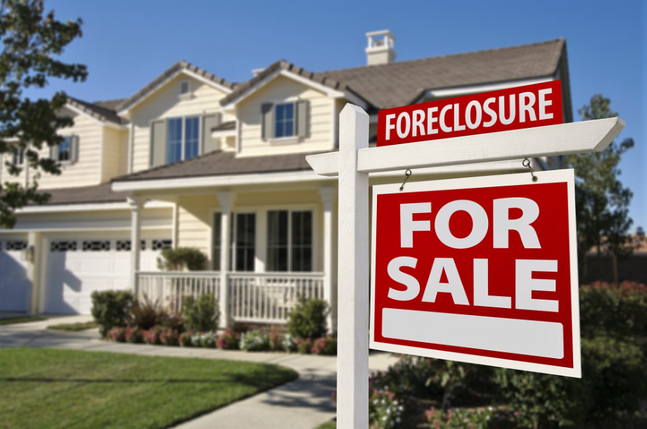 10 or more good foreclosure properties