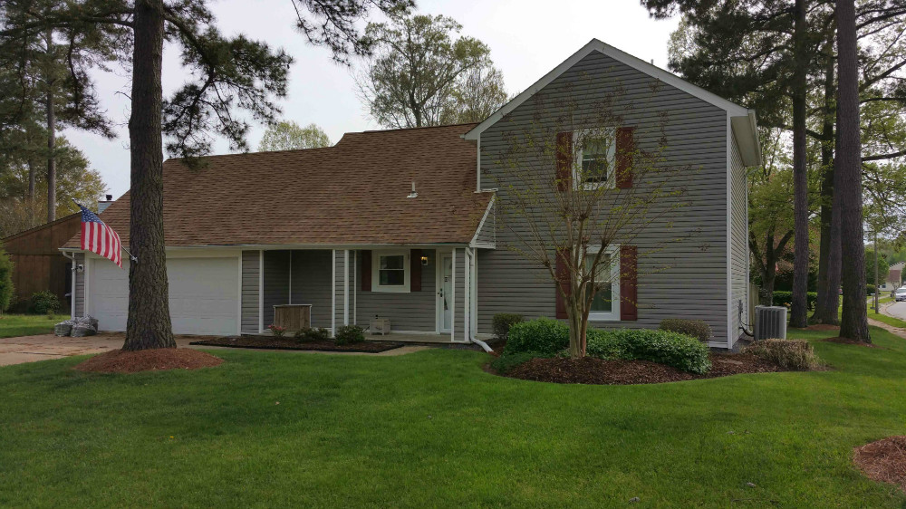 homes for sale in lake placid virginia beach