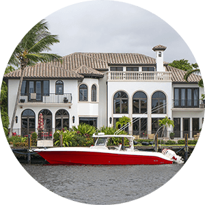 Davis Islands Homes and Condos for Sale