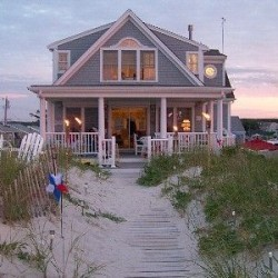 Beach Vacation Home
