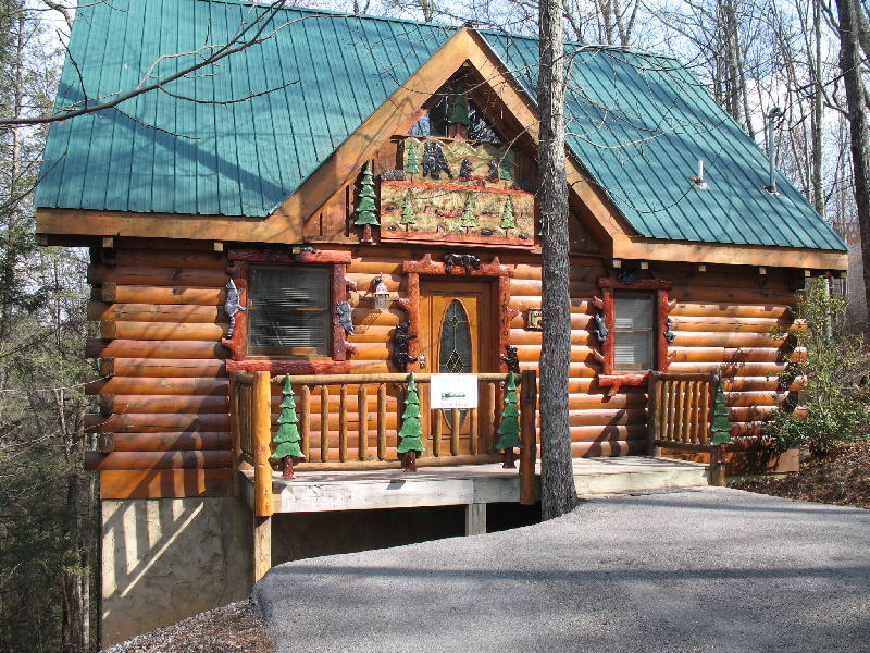pigeon rental tn forge cabins natural high sleeps for in sale lm ht a bedroom cabin pictures