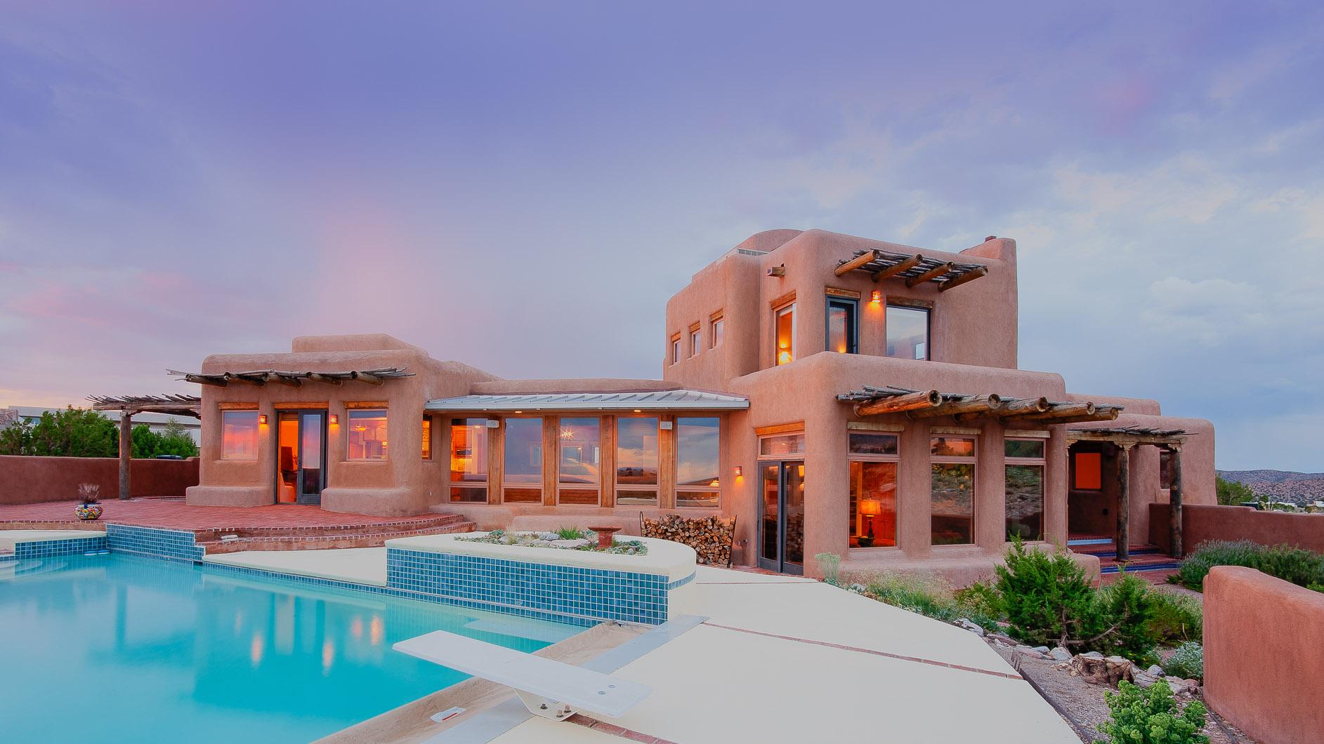 Albuquerque Real Estate Homes For Sale
