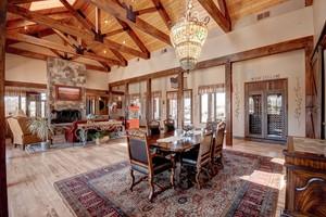 Corrales New Mexico Horse Property