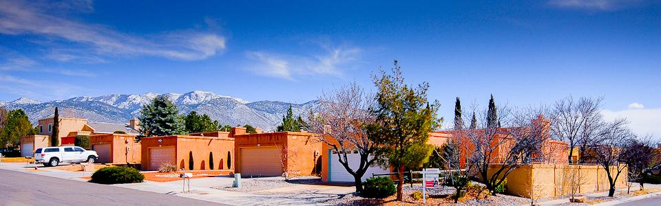 Albuquerque Condo For Sale