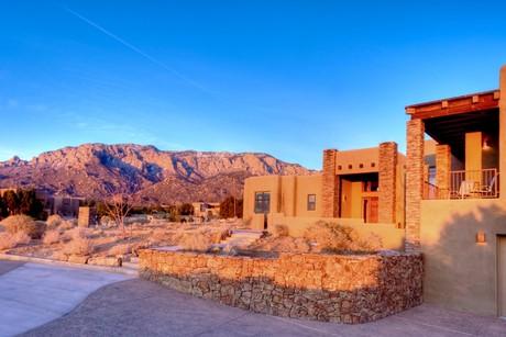 High Desert Luxury Home