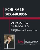 Keller Williams Luxury Home Real Estate logo