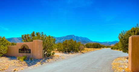 Placitas NM Luxury Homes