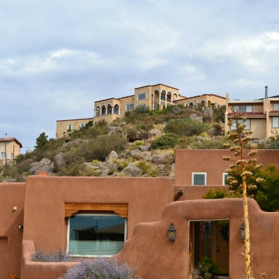 Glenwood Hills Homes Albuquerque