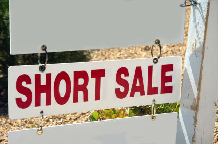 Short Sale Sign Rider