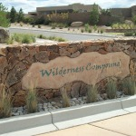 Wilderness Compound at High Desert