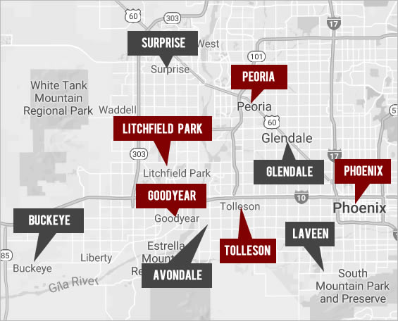 Explore West Valley Homes Real Estate