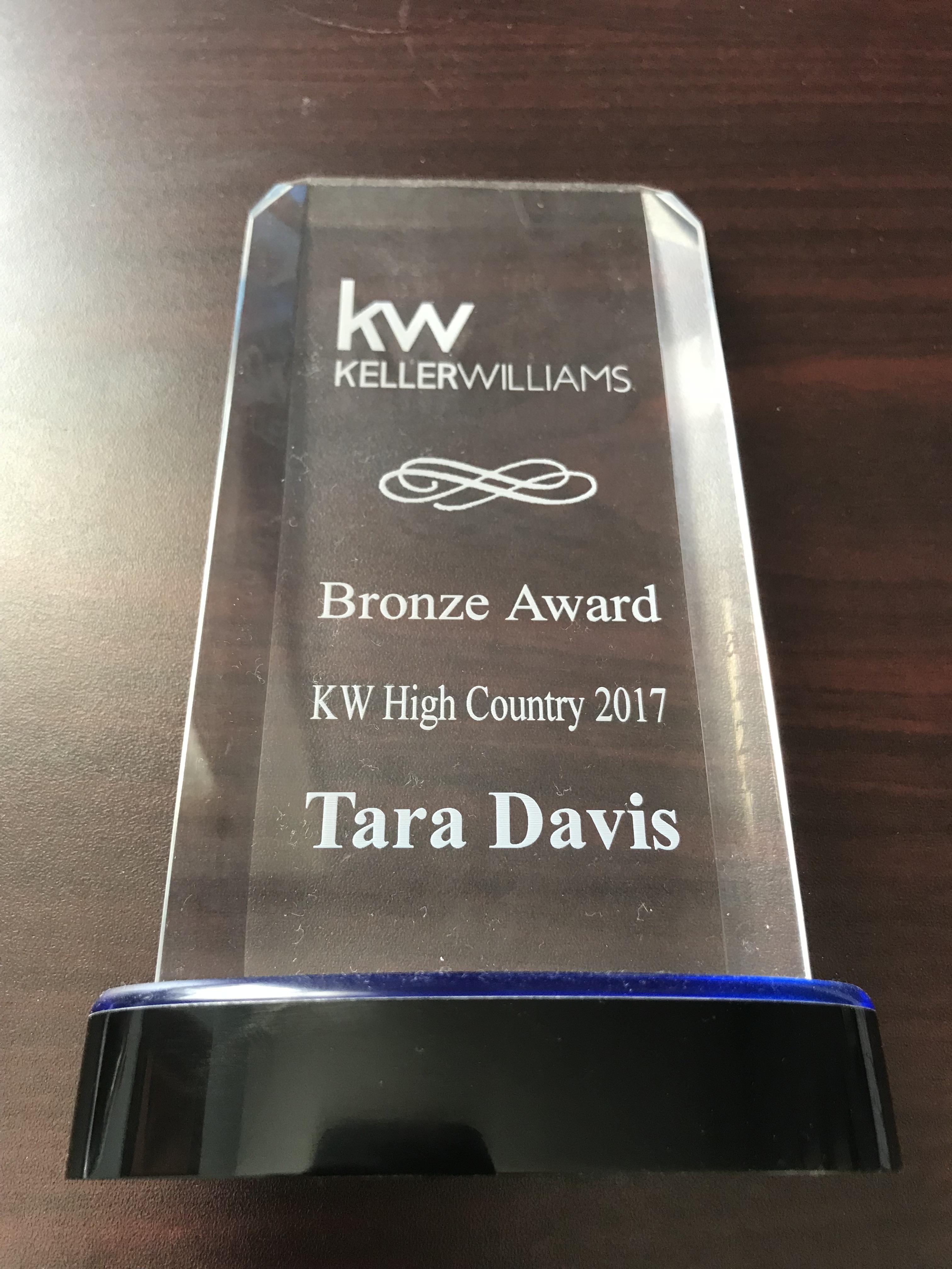 Tara Davis Realtor