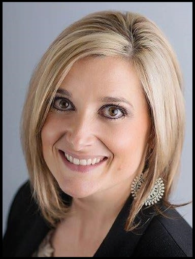 Aimee Devers of Ace Realty