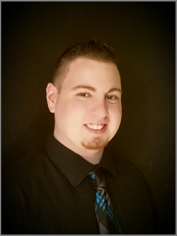 Dustin Metcalf with Ace Realty