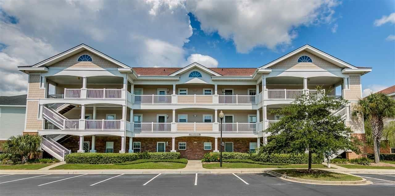 Cypress Bend Condos For Sale - Barefoot Resort