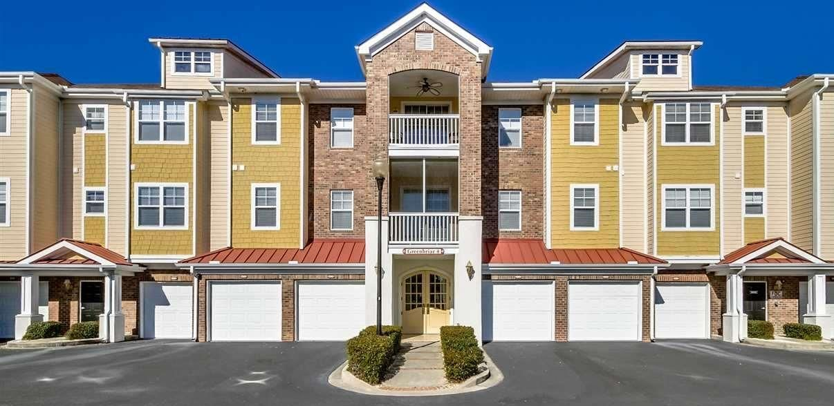 Greenbriar Condos For Sale - Barefoot Resort