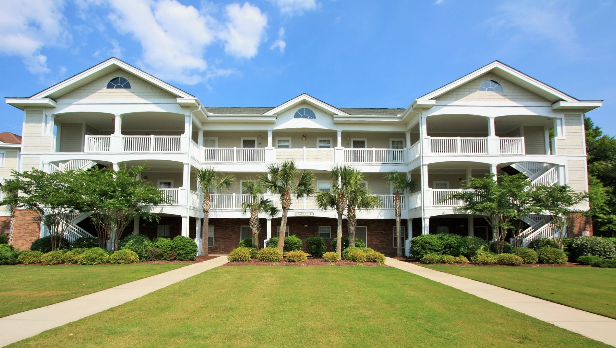 Barefoot Condos For Sale - Barefoot Resort
