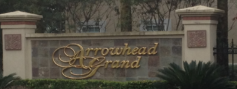 Arrowhead Homes For Sale in Myrtle Beach