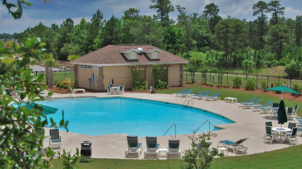 Townhouses for Sale in Tuscany of Myrtle Beach