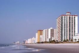 North Myrtle Beach Condo Foreclosures For Sale