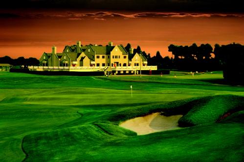 Legends Golf Course, Myrtle Beach SC