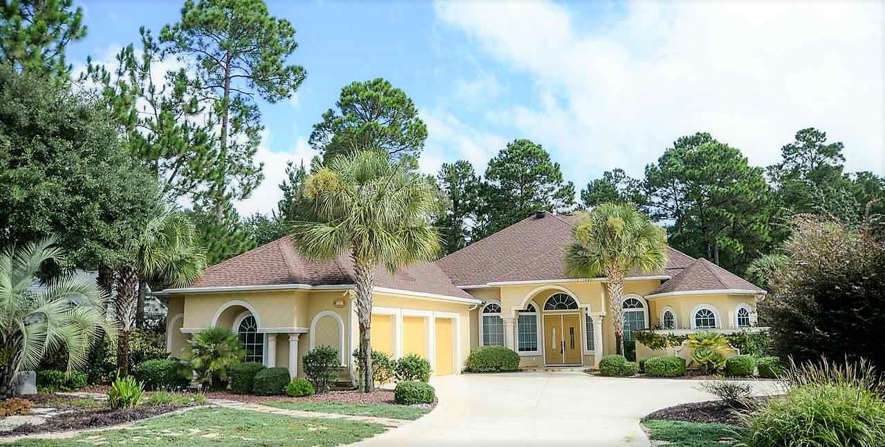 View Legends Homes For Sale, Myrtle Beach SC