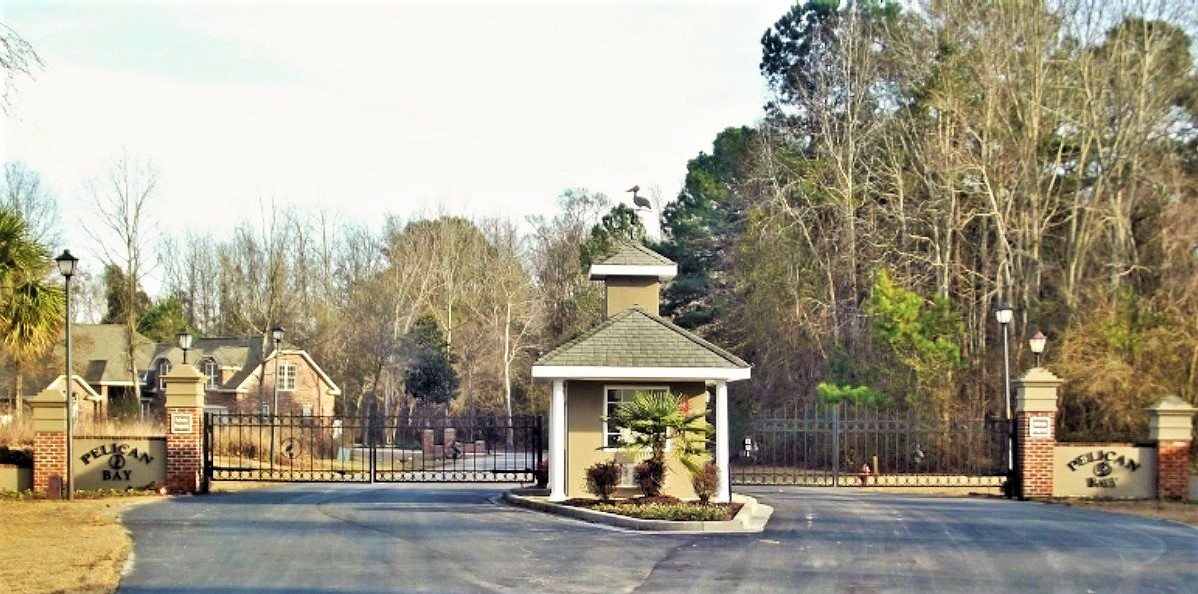 Pelican Bay Homes For Sale, Little River SC