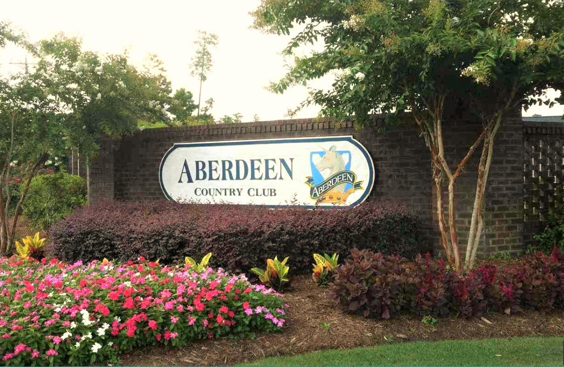 Aberdeen Homes and Condos For Sale