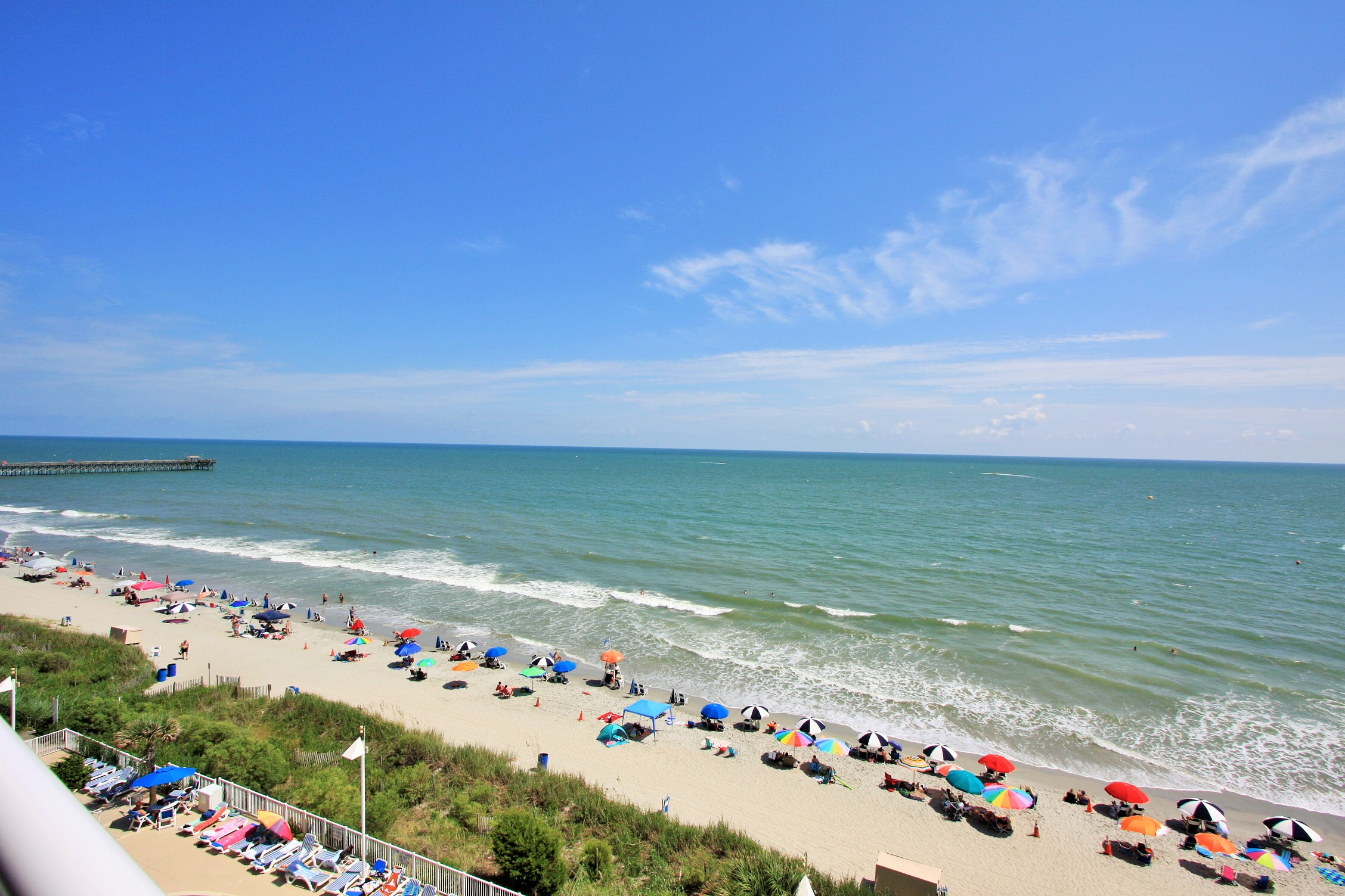 Communities of North Myrtle Beach, South Carolina Com