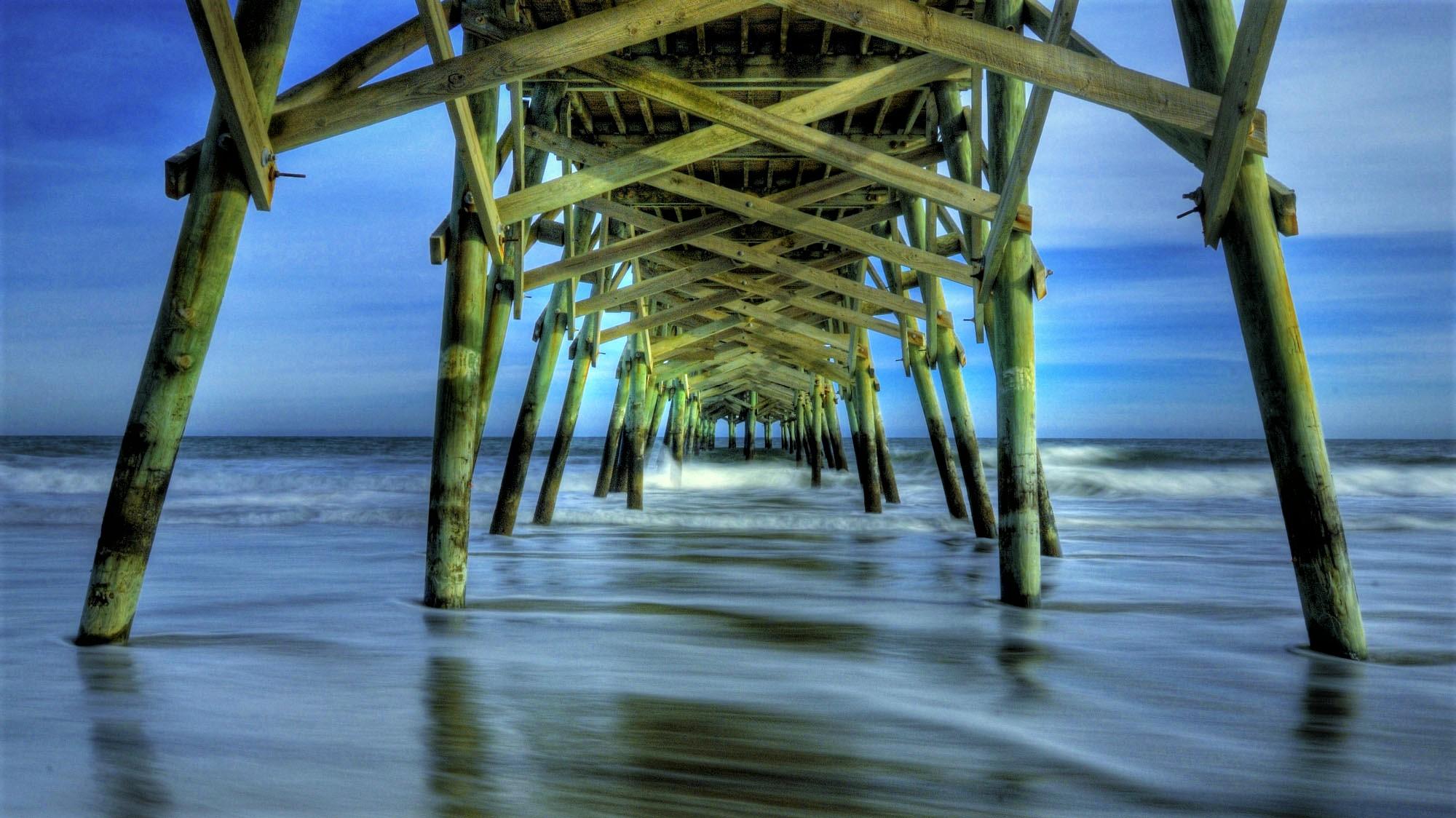 Surfside Oceanfront Homes For Sale
