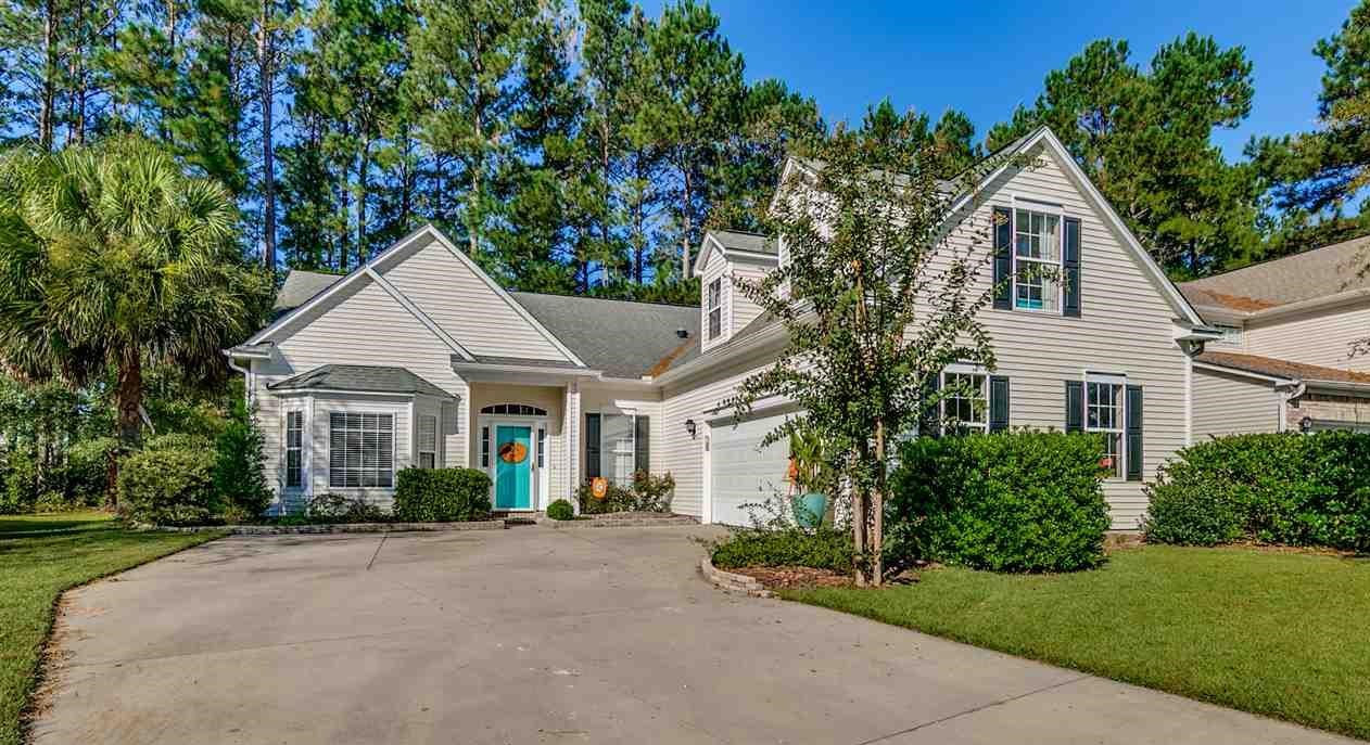 Spring Lake Homes For Sale. Carolina Forest Real Estate