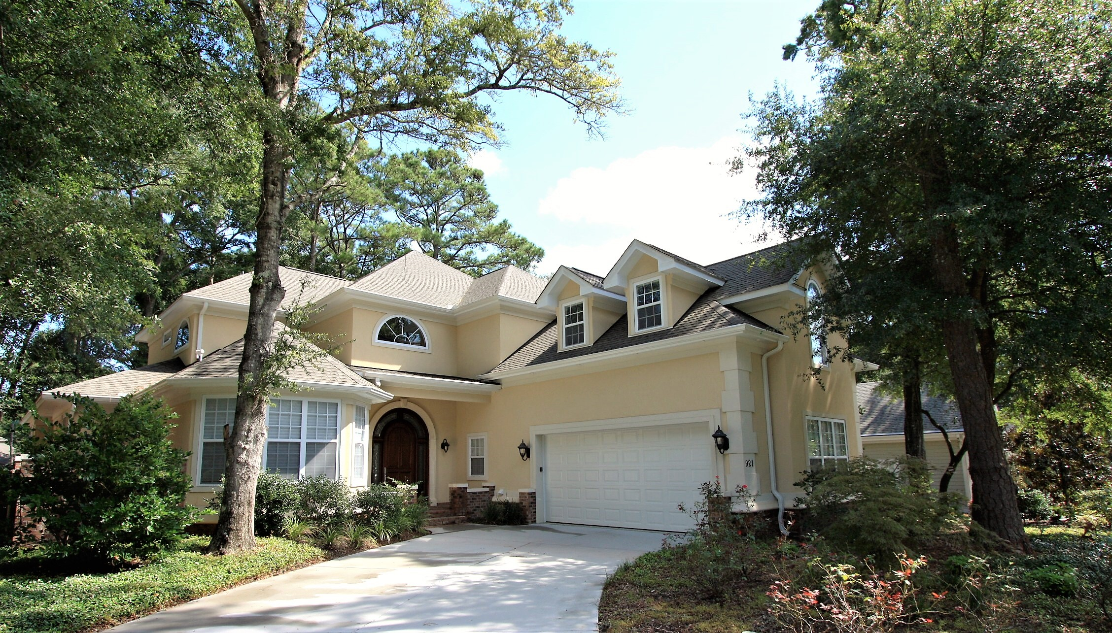 Tidewater Plantation Homes For Sale, N Myrtle Beach, SC