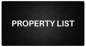 List of Coeur d'Alene ID Real Estate for Sale Button