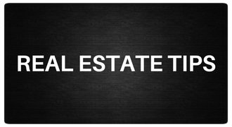 Coeur d'Alene Real Estate Tips Button