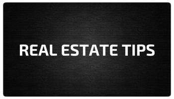 Athol ID Real Estate Tips Button