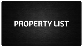 List of Athol ID Real Estate for Sale Button