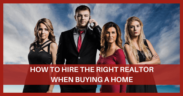 Picture of the Adair Real Estate Team and how we help home buyers
