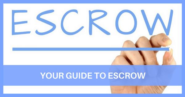 Understanding the Escrow Process