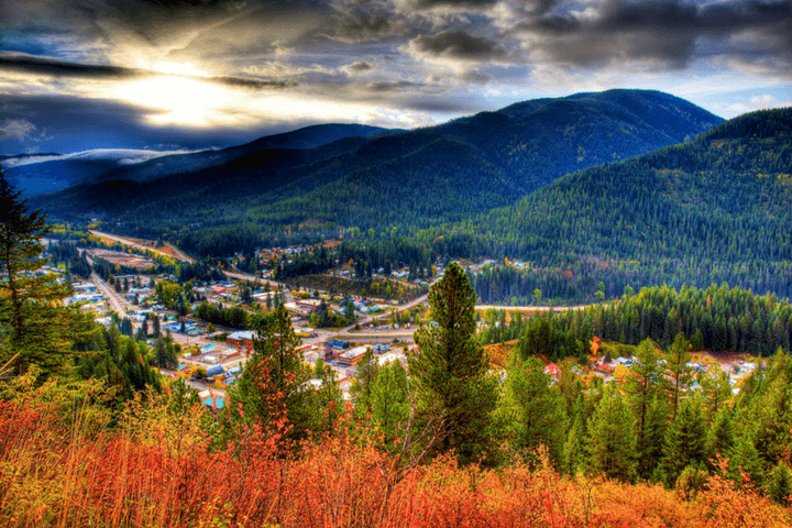 Image of Coeur d'Alene ID Condos for Sale