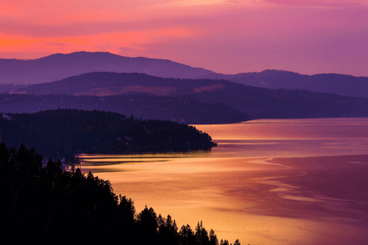 Image of Coeur d'Alene ID New Homes for Sale