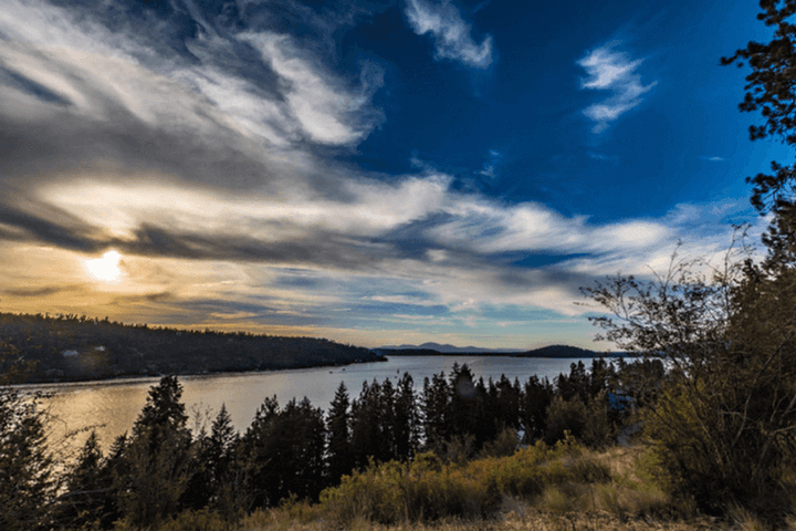 Image of Coeur d'Alene ID Townhomes for Sale
