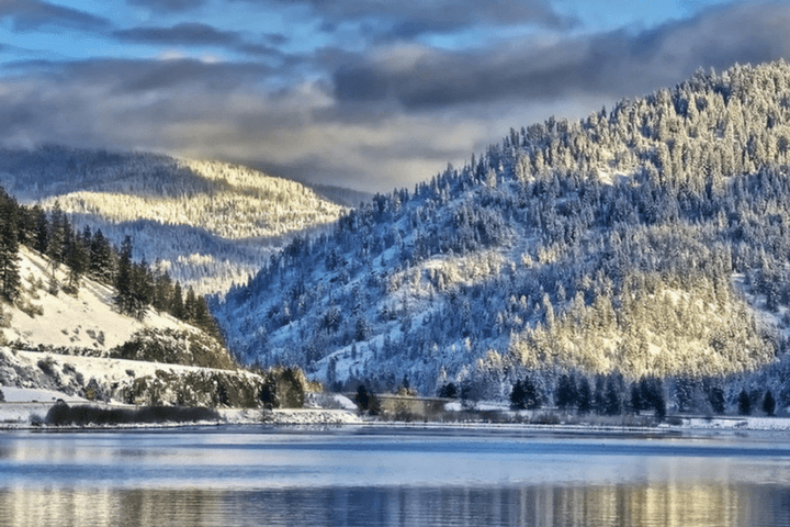 Image of Coeur d'Alene ID Duplexes for Sale