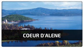 Image of Coeur d'Alene ID Real Estate